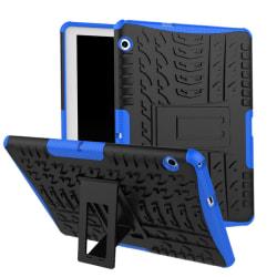 Hybridskal till Huawei MediaPad T3 10 - Blå