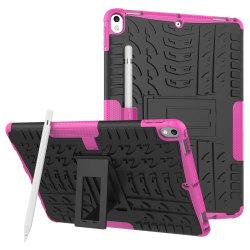 Hybridskal till iPad Pro 10.5 - Rosa