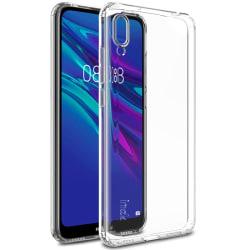 IMAK Skal för Huawei Y6 Pro 2019 - Transparent