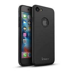 IPAKY Full Protection skal + skärmskydd för iPhone 7 4.7