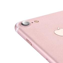 iPhone 7 härdat skyddsglas för kameralins