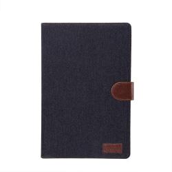 """Jeansodral för Samsung Galaxy Tab S5e 10.5"""" - Blå"""