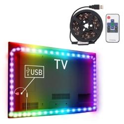 LED-slinga för Bakgrundsbelysning till TV - 1 m