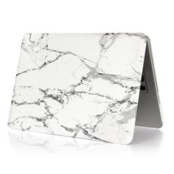 """MacBook Air 13"""" Skin Marmor - Silver"""