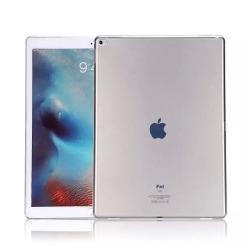 Mjukt TPU-Skal till iPad Pro 12.9, Transparent