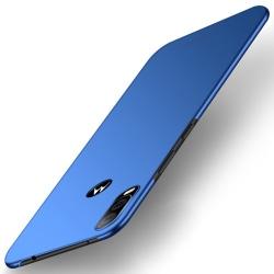 MOFI Shield Skal för Motorola One Vision - Blå