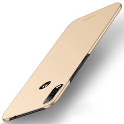 MOFI Shield Skal för Motorola One Vision - Guld