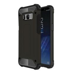 Rugged Armor skyddskal för Samsung Galaxy S8 - Svart