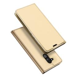 SiGN Skin Pro Fodral för Huawei Mate 20 Lite - Guld