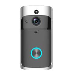 SiGN Smart Home Dörrklocka med kamera 720P