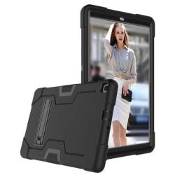 Skal med Stativ för Samsung Galaxy Tab A 10.1 2019 - Svart