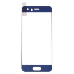 Skärmskydd i härdat glas till Huawei Honor 9 - Blå