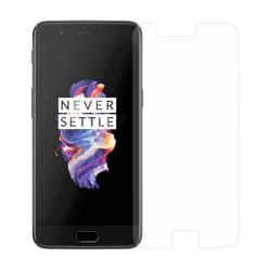 Skärmskydd i härdat glas till OnePlus 5