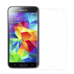 Skärmskydd i härdat glas till Samsung Glaxy S5 Mini