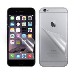 Skärmskydd transparent (2?pack), iPhone 6