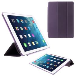 Slim Tri-fold fodral till iPad Air, Lila