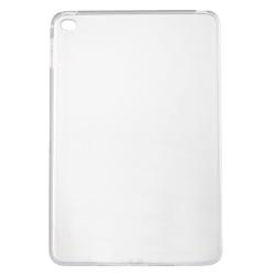 Smooth Surface Skal för iPad Mini 4 - Transparent