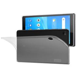 TPU Skal för Lenovo Tab M8 - Transparent