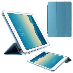 Tri-fold fodral till iPad Mini 1/2/3, Blå