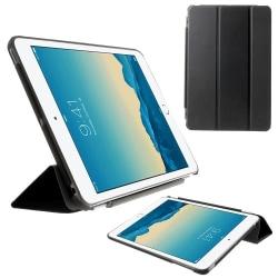 Tri-fold fodral till iPad Mini 1/2/3, Svart