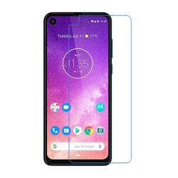 Ultra Clear Skärmskydd för Motorola One Vision