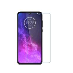Ultra Clear Skärmskydd för Motorola One Zoom - Transparent
