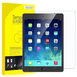 Weilis Skärmskydd i härdat glas för iPad Air/Air 2 & 9.7