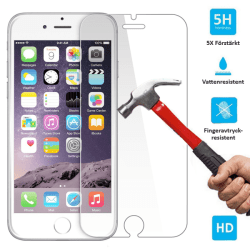 Weilis Skärmskydd i härdat glas för iPhone 6 Plus