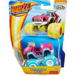 Blaze och MonstermaskinernaWater Rider Watts