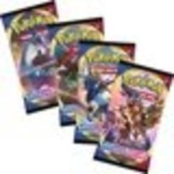 Pokemon Sword & Shield 1 Booster