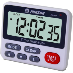 Digital Kitchen Timer Cooking Timer Kitchen Clock