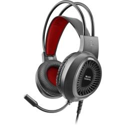 Gaming MH120 gamer headphones SuperBass Flexible Mic Lightweight