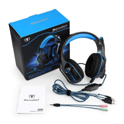 Happy room Gaming Headset