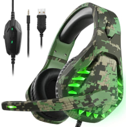 Headset for PS4 Xbox One PC