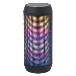 Bluetooth högtalare med RGB LED belysning EP133K