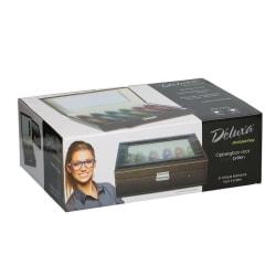 Deluxa Glasögonförvaring för 6st