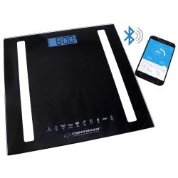 Våg för hemmet - EBS016K Bluetooth 8i1 B.FIT - SVART