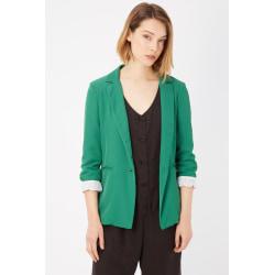 Blazer Green Please Woman S