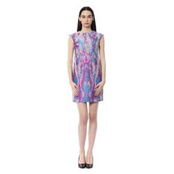 Dress Multicolor Byblos Woman UK 12 - L