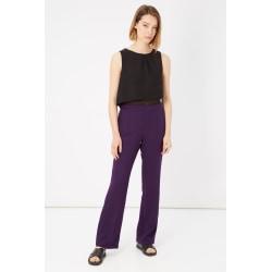 Dress Purple Please Woman M