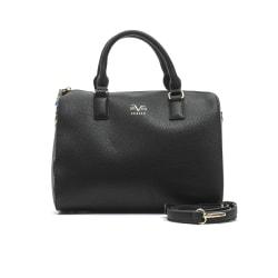 Handbag Black Versace 19v69 Woman Unique