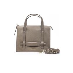 Handbag grey Cerruti 1881 Woman Unique