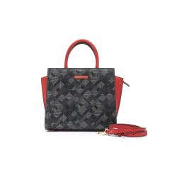 Handbag Red Cerruti 1881 Woman Unique