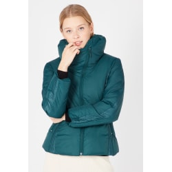 Jacket Green Twinset Woman UK 12 - L
