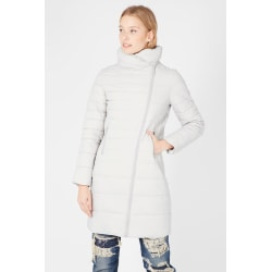 Jacket White Twinset Woman UK 14 - XL