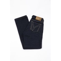 Jeans Blue Montana Blu Woman W28