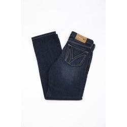 Jeans Blue Montana Blu Woman W34