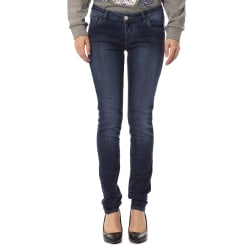 Jeans Blue Trussardi Woman W34