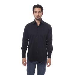 Long sleeves shirt Black Billionaire Man 40