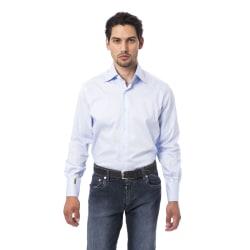 Long sleeves shirt Light Blue Billionaire Man